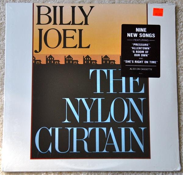 The Nylon Curtain The 87