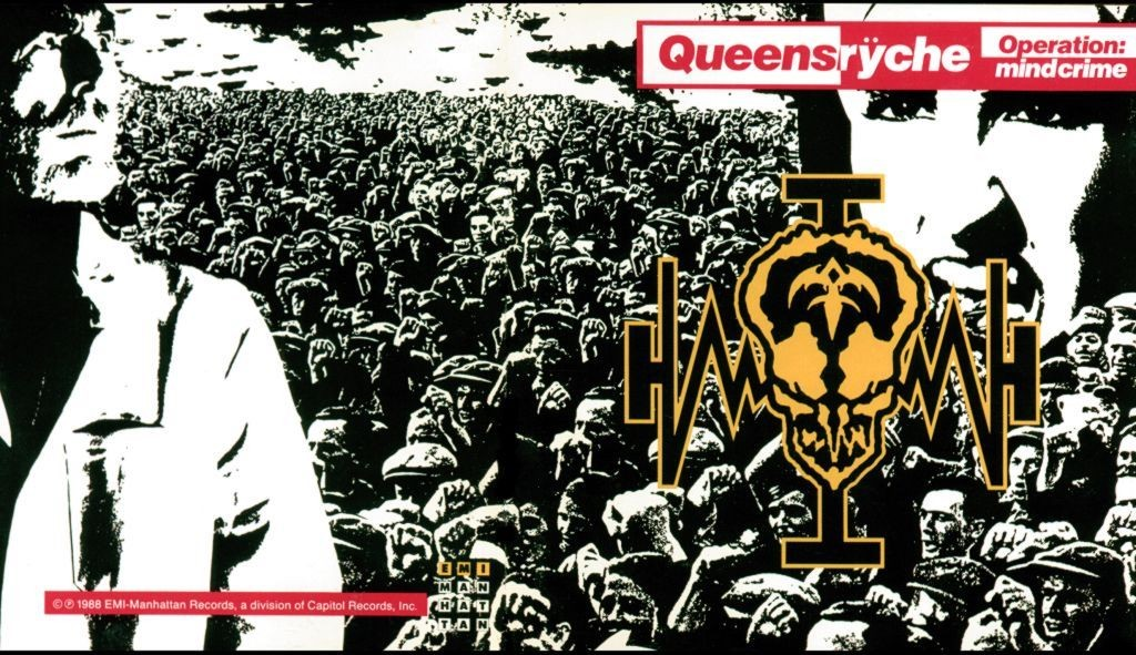 the ripple effect queensryche operation mindcrime and rage for order. Black Bedroom Furniture Sets. Home Design Ideas