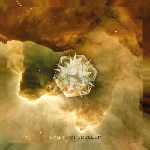 VYGR, Hypersleep, cover