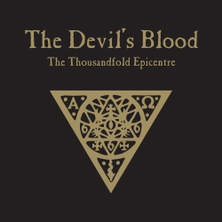 The Devil's Blood Cover