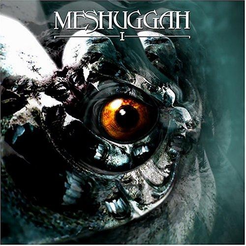 Meshuggah, I cover