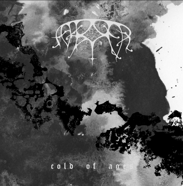Ash Borer, Cold of Ages, cover (hi-res)