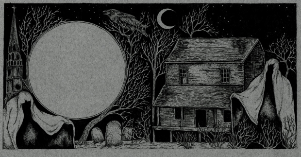 bell witch, longing (gatefold)