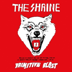 Primitive Blast, cover