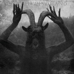 Cough Windhand split, cover image