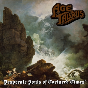 Age of Taurus, album cover